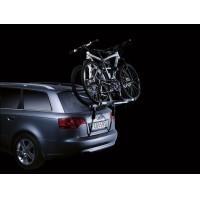 ClipOn High 9105 Hátsó ajtóra szerelhető Kerékpár szállító THULE