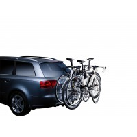 HangOn 972 THULE boxok Kerékpár szállító THULE