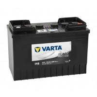 VARTA Promotive Black 110Ah 680A jobb+ HASZONGÉPJÁRM? Akkumulátor VARTA