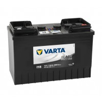 VARTA Promotive Black 110Ah 680A jobb+ VARTA Akkumulátor VARTA