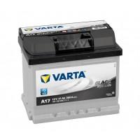 VARTA Black Dynamic 41Ah 360A normál jobb+ SZEMÉLY EURÓPAI Akkumulátor VARTA