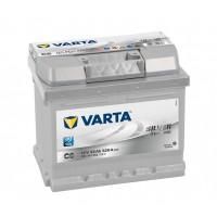 VARTA Silver dynamic 52Ah jobb+ SZEMÉLY EURÓPAI Akkumulátor VARTA