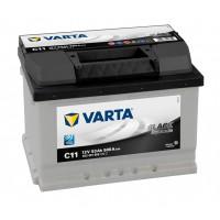 VARTA Black Dynamic 53Ah 500A normál jobb+ SZEMÉLY EURÓPAI Akkumulátor VARTA