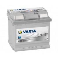 VARTA Silver Dynamic 54Ah 530A normál jobb+ SZEMÉLY EURÓPAI Akkumulátor VARTA