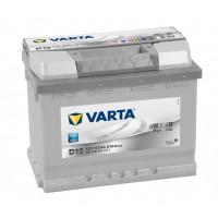 VARTA Silver Dynamic 63Ah 610A normál jobb+ SZEMÉLY EURÓPAI Akkumulátor VARTA