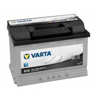 VARTA Black Dynamic 70Ah 640A normál jobb+ SZEMÉLY EURÓPAI Akkumulátor VARTA