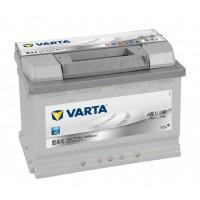 VARTA Silver Dynamic 77Ah 780A normál jobb+ SZEMÉLY EURÓPAI Akkumulátor VARTA