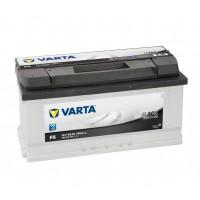 VARTA Black Dynamic 88Ah 740A normál jobb+ SZEMÉLY EURÓPAI Akkumulátor VARTA