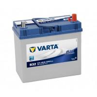VARTA Blue ASIA 45Ah 330A normál jobb+ VARTA Akkumulátor VARTA