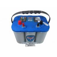 Optima Blue Top 55Ah 765A menetes csatlakozó OPTIMA BLUETOP Akkumulátor OPTIMA
