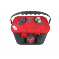 Optima Red Top 50Ah 815A gyors csatlakozó bal+ OPTIMA REDTOP Akkumulátor OPTIMA