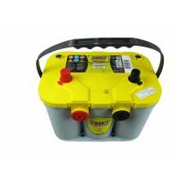 Optima Yellow Top 55Ah 765A gyors csatlakozó OPTIMA YELLOWTOP Akkumulátor OPTIMA