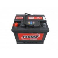 Perion 56Ah 480A normál bal+ SZEMÉLY EURÓPAI Akkumulátor PERION