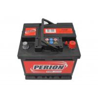 Perion 44Ah 440A normál jobb+ SZEMÉLY EURÓPAI Akkumulátor PERION