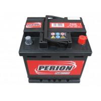 Perion 45Ah 400A normál jobb+ SZEMÉLY EURÓPAI Akkumulátor PERION