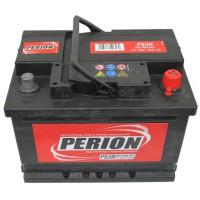 Perion 53Ah 470A normál jobb+ SZEMÉLY EURÓPAI Akkumulátor PERION