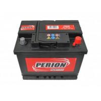 Perion 60Ah 540A normál jobb+ SZEMÉLY EURÓPAI Akkumulátor PERION