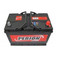 Perion ASIA 91Ah 740A normál jobb+ SZEMÉLY JAPÁN Akkumulátor PERION