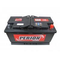 Perion 95Ah 800A normál jobb+ SZEMÉLY EURÓPAI Akkumulátor PERION