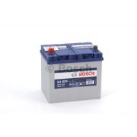BOSCH S4 Blue Asia 60Ah 540A bal+ SZEMÉLY JAPÁN - Blue Asia Akkumulátor BOSCH