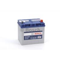 BOSCH S4 Blue Asia 60Ah 540A jobb+ SZEMÉLY JAPÁN - Blue Asia Akkumulátor BOSCH