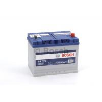 BOSCH S4 Blue Asia 70Ah 630A jobb+ SZEMÉLY JAPÁN - Blue Asia Akkumulátor BOSCH