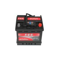 ABS Universal Plus 45Ah 400A jobb+ SZEMÉLY EURÓPAI Akkumulátor ABS