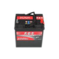ABS ASIA 35Ah 300A vékony jobb+ Akkumulátorok Akkumulátor ABS