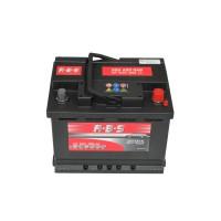 ABS Universal Plus 56Ah 480A jobb+ SZEMÉLY EURÓPAI Akkumulátor ABS