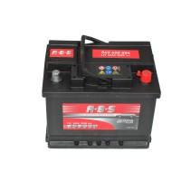 ABS Universal Plus 60Ah 540A jobb+ SZEMÉLY EURÓPAI Akkumulátor ABS
