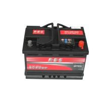 ABS Universal Plus 74Ah 680A jobb+ SZEMÉLY EURÓPAI Akkumulátor ABS