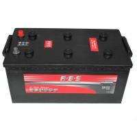 ABS Teher 200Ah 1050A Akkumulátorok Akkumulátor ABS