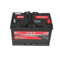 ABS ASIA 91Ah 740A jobb+ Akkumulátorok Akkumulátor ABS