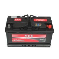 ABS Universal Plus 100Ah 800A jobb+ SZEMÉLY EURÓPAI Akkumulátor ABS