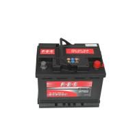 ABS Universal Plus 56Ah 480A bal+ SZEMÉLY EURÓPAI Akkumulátor ABS