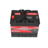 ABS ASIA 68Ah 550A bal+ Akkumulátorok Akkumulátor ABS