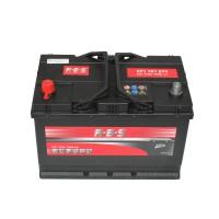 ABS ASIA 91Ah 740A bal+ Akkumulátorok Akkumulátor ABS