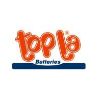 TOPLA TAB MOTION 110/90 jobb+ TUBULAR Akkumulátorok Akkumulátor TOPLA