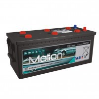 TOPLA TAB MOTION 105/85 jobb+ Akkumulátorok Akkumulátor TOPLA
