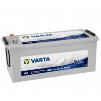 VARTA Promotive Blue 140Ah 800A tgk HASZONGÉPJÁRM? Akkumulátor VARTA
