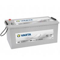 VARTA Promotive Silver 225Ah 1150A tgk HASZONGÉPJÁRM? Akkumulátor VARTA