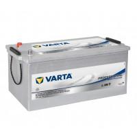 VARTA PROFESSIONAL DC 230Ah 196A tgk VARTA Akkumulátor VARTA