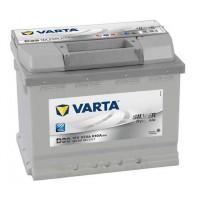 VARTA Silver Dynamic 63Ah 610A normál bal+ SZEMÉLY EURÓPAI Akkumulátor VARTA