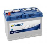 VARTA Blue ASIA 95Ah 830A normál bal+ VARTA Akkumulátor VARTA